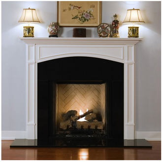 Fireplace Westchester Fireplace Nyc Wood Mantles