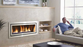 gas fireplaces direct vent westchester ny nyc gas fireplaces rh westchesterfireplace net  spark modern direct vent gas fireplace