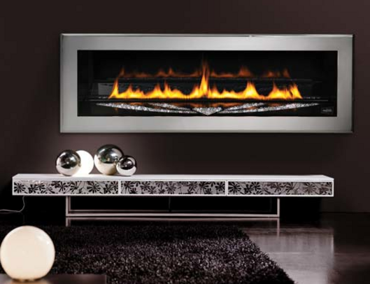 Contemporary Gas Fireplaces Westchester Fireplace And BBQ Elmsford NY Modern