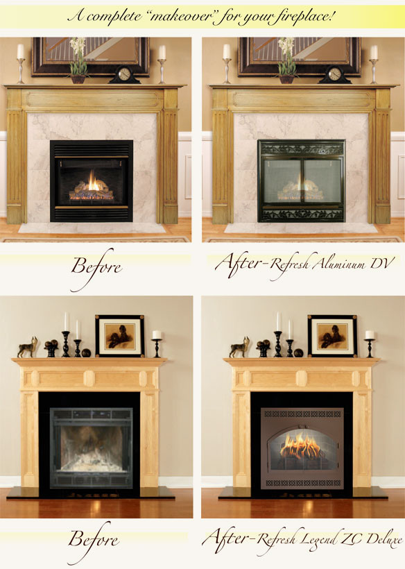 Fireplace Westchester Fireplace And Bbq Elmsford Ny Prefab Reface